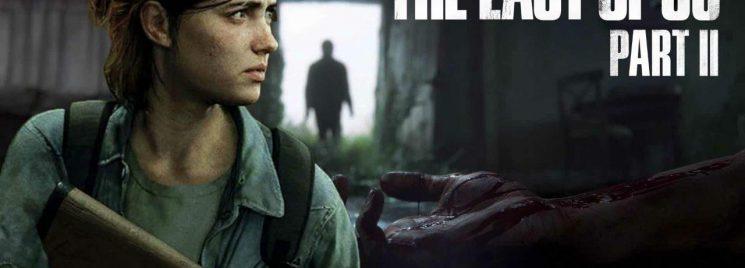 © The Last of Us Part II