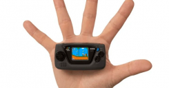 Sega - Game Gear Micro