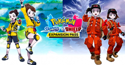 Pokemon Sword & Shield