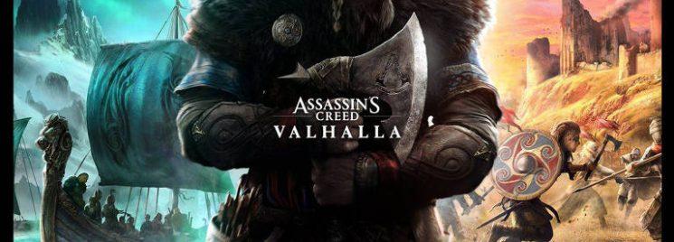 © Assassin's Creed Valhalla