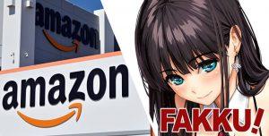 FAKKU! / Amazon