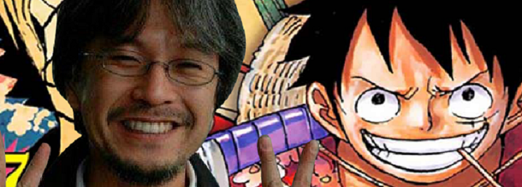 One Piece - Eiichiro Oda
