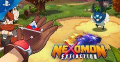 © Nexomon: Extinction