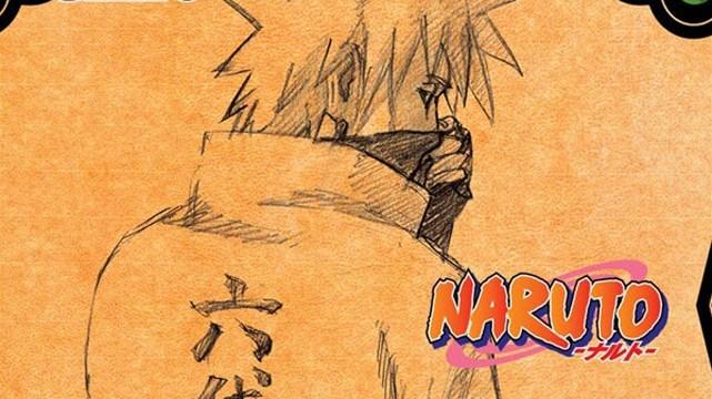 Naruto - A História Secreta de Kakashi: O Relâmpago sob o Céu Gélido