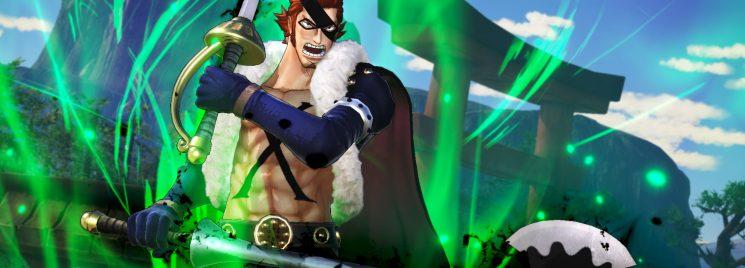 © One Piece: Pirate Warriors 4
