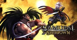© Samurai Shodown