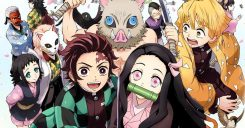 © Demon Slayer: Kimetsu no Yaiba