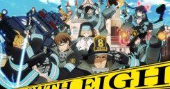 Fire Force / Season 02