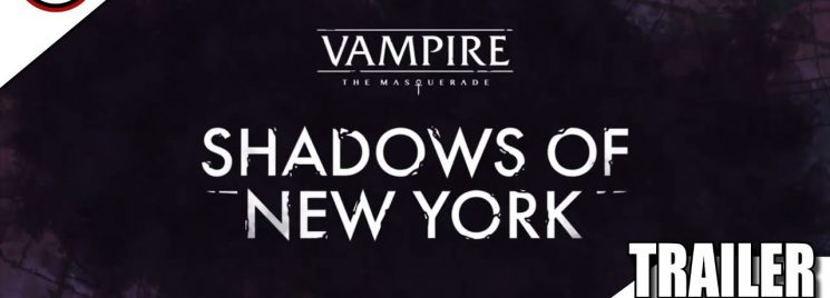 © Vampire: The Masquerade – Shadows of New York