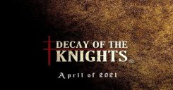 Decay of knights
