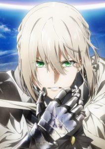 Fate / Grand Order Shinsei Entaku Ryouiki Camelot