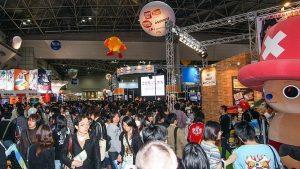 Tokyo Comic Con 2020