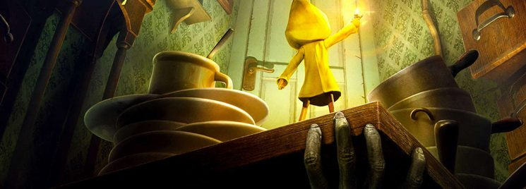 ©Little Nightmares