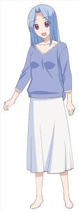 Tonikaku Kawaii