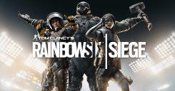 © Rainbow Six Siege