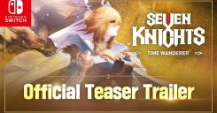 © Seven Knights: Time Wanderer