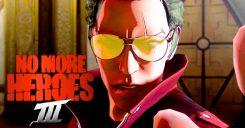 © No More Heroes III