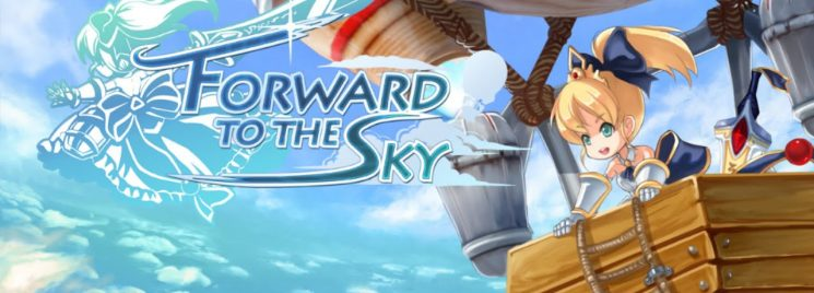 © Forward to the Sky