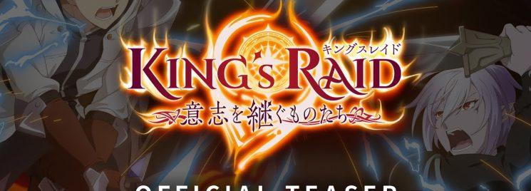 © KING's RAID