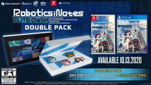Robotics: Notes Double Pack