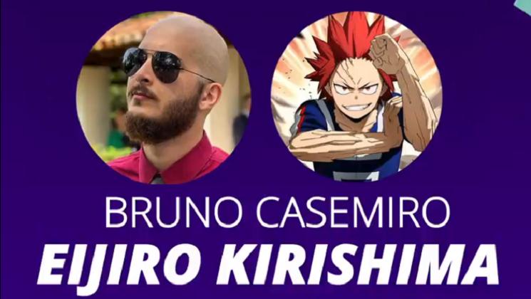 Boku no Hero Academia - Funimation Brasil