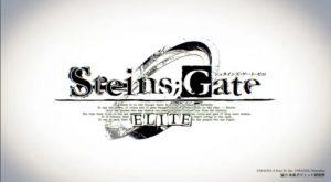 Steins; Gate 0 Elite