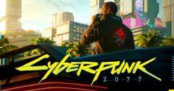 © Cyberpunk 2077