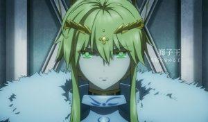 Fate / Grand Order: Shinsei Entaku Ryouiki Camelot