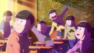 Osomatsu-san temporada 3
