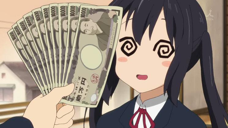 Indústria de animes cresceu 15%