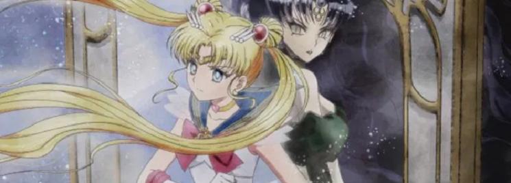 Pretty Guardian. Sailor Moon Eternal,