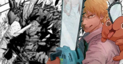 chainsaw man
