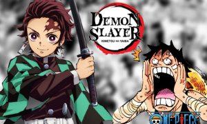Kimetsu no Yaiba/ One Piece/ Shueisha