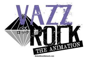 VazzRock the Animation