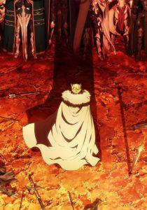 Fate/Grand Order: Shinsei Entaku Ryouiki Camelot: Paladin: Agateram