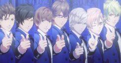 Uta no Prince-sama Maji Love
