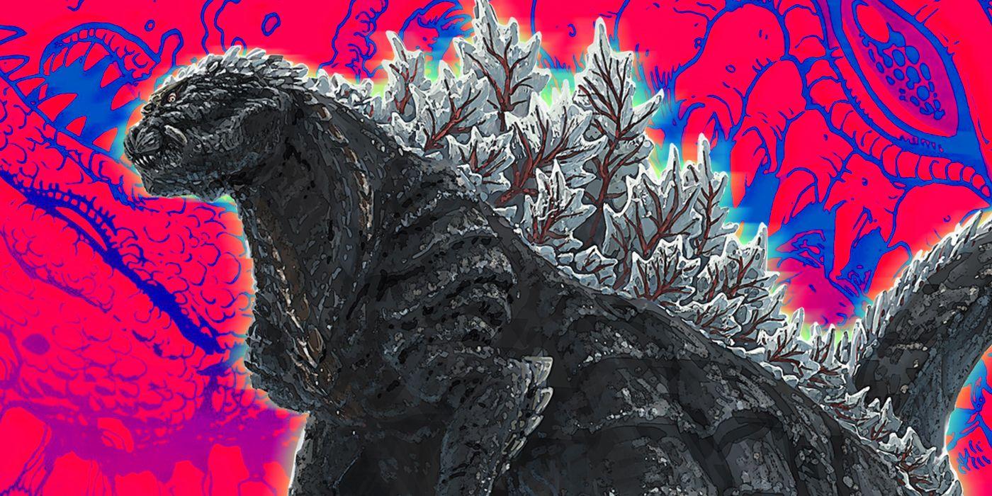 Godzilla S.P.