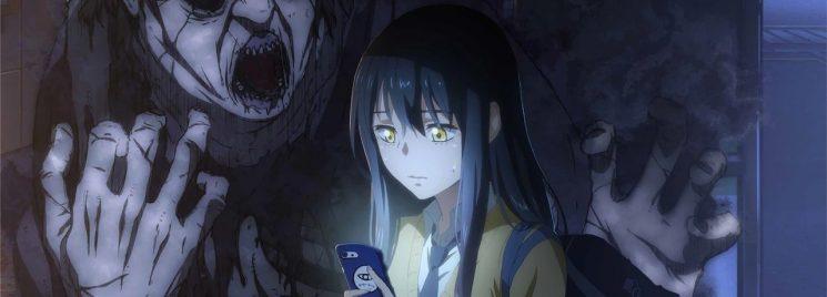 Mieruko-chan