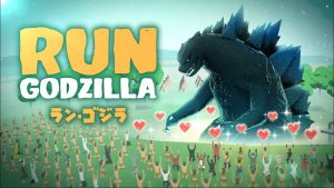 Godzilla / TOHO Games