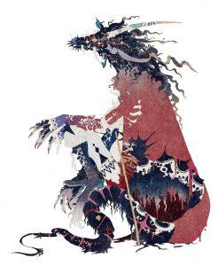 Ryuu to Sobakasu no Hime