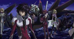 Mobile Suit Gundam SEED