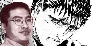 Berserk / Kentaro Miura
