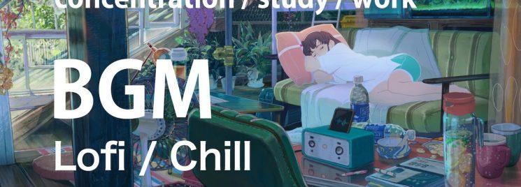 TAB Channel / TOEI Animation