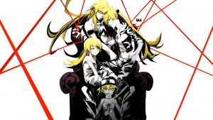 Monogatari Séries