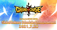Grand Chase Classic