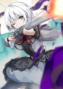 Tantei wa Mou Shindeiru