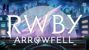 RWBY: Arrowfell by WayForward