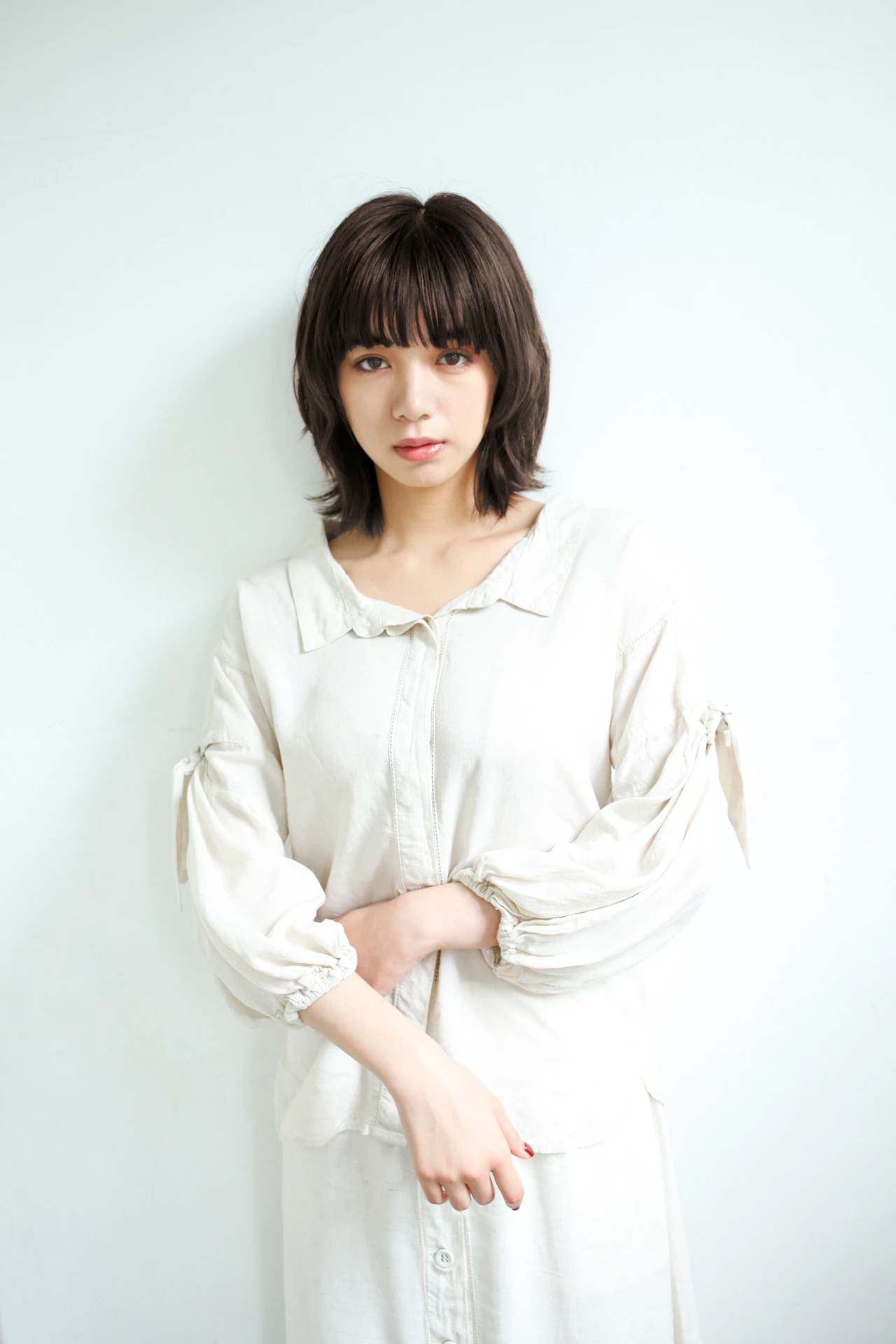 Komi-san wa, Komyushou