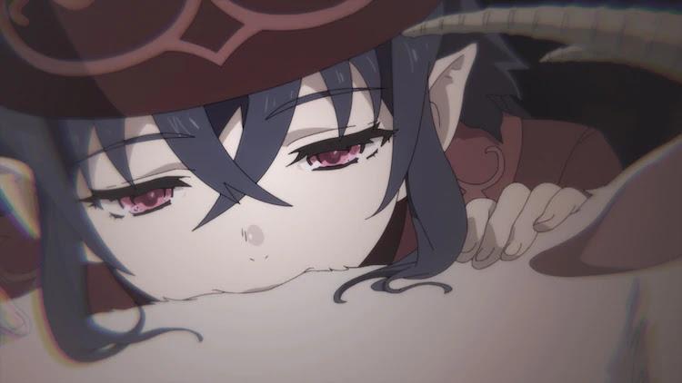 Tsuki to Layka to Nosferatu