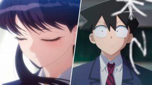Komi-san wa, Komyushou desu